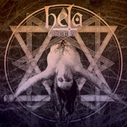 Hela · Boken Cross LP (Black)