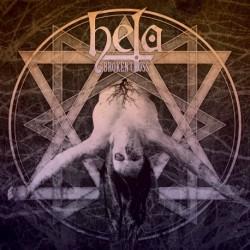 Hela · Boken Cross LP (Black)