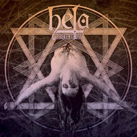 Hela · Boken Cross LP (Purple)
