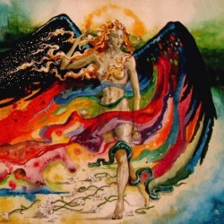 Jess and the Ancient Ones · Astral Sabbat LP