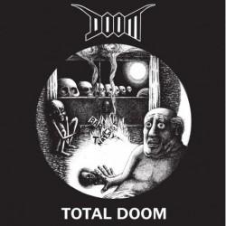 Doom · Total Doom 2LP (White)