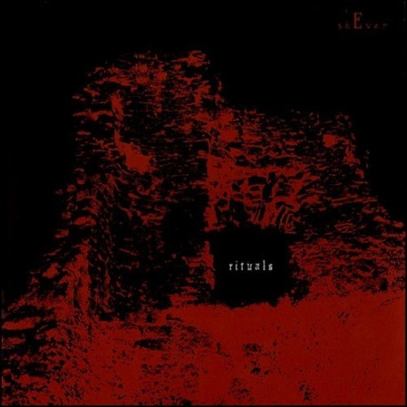 Shever · Rituals (LP Red)