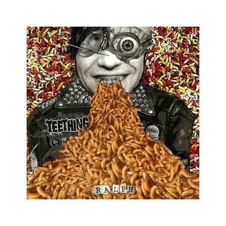 "TEETHING · RALPH (7"" EP)"