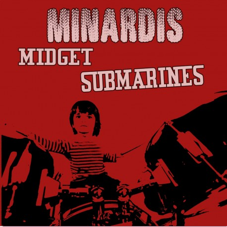 "Minardis ""Midget Submarines"" 7"""