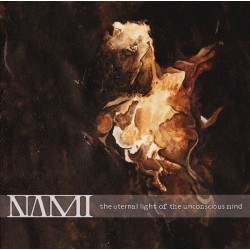 NAMI · THE ETERNAL LIGHT OF THE UNCONSCIOUS MIND (LP COLOR)