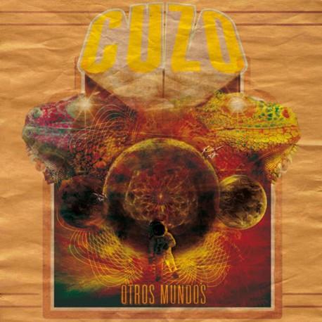 Cuzo · Otros Mundos LP (black)