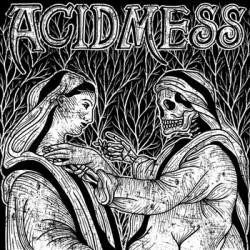 "ACID MESS · MADRE MUERTE (EP 7"")"