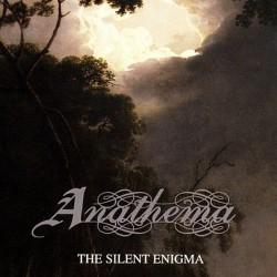 Anathema · Silent Enigma 2LP