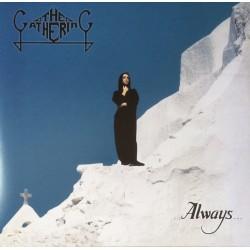 The Gathering · Always... LP