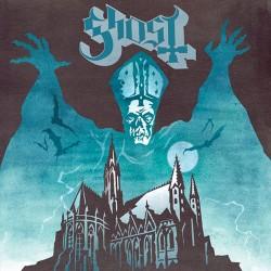 Ghost BC · Opvs Eponymovs LP