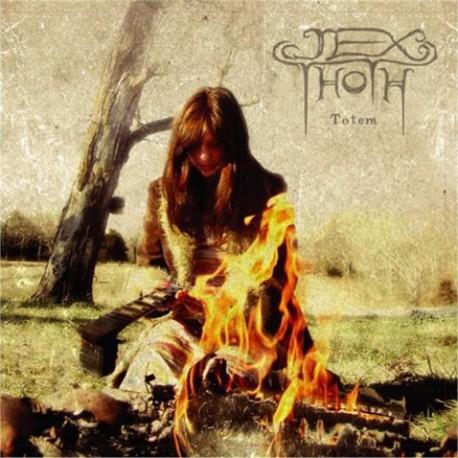 Jex Thot · Totem MLP