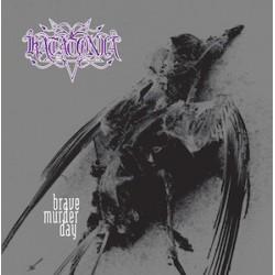 Katatonia - Brave Murder Day LP