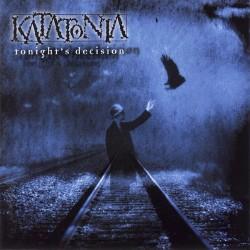 Katatonia - Tonights Decision 2LP