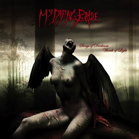 My Dying Bride - Songs of Darkness 2LP