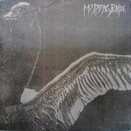 My Dying Bride - Turn Loose The Swan 2LP