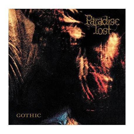 Paradise Lost - Gothic LP