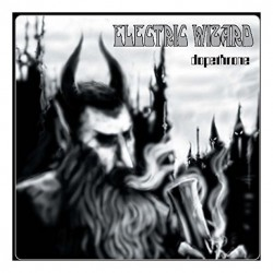 Electric Wizard - Dopethrone 2LP Gold Vinyl