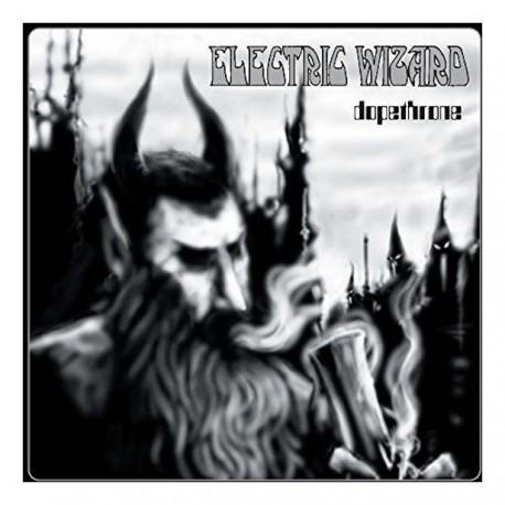 Electric Wizard - Dopethrone 2LP Gold Vinyl