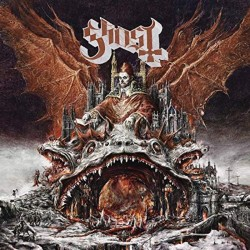 Ghost - Prequelle LP