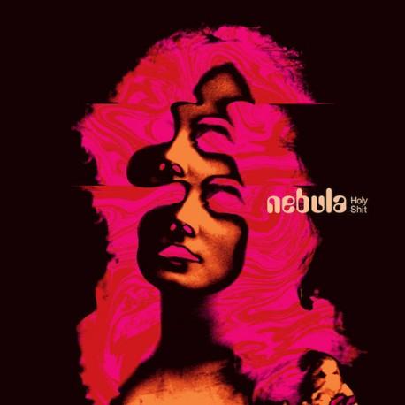 Nebula - Holy Shit LP Gatefold