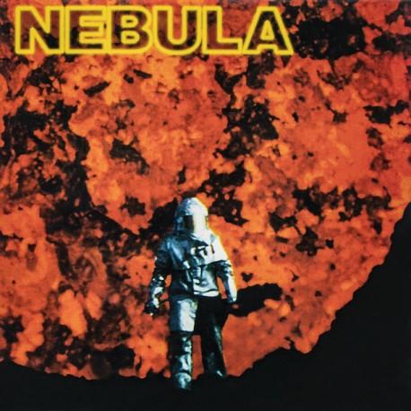 Nebula - Let It Burn LP Gatefold Coloured