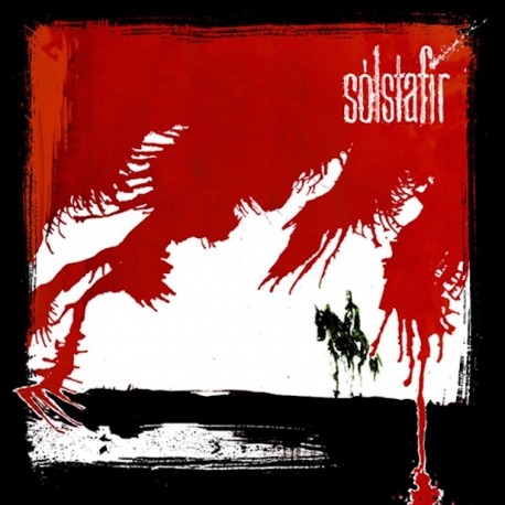 Solstafir - Svartir Sandar 2LP
