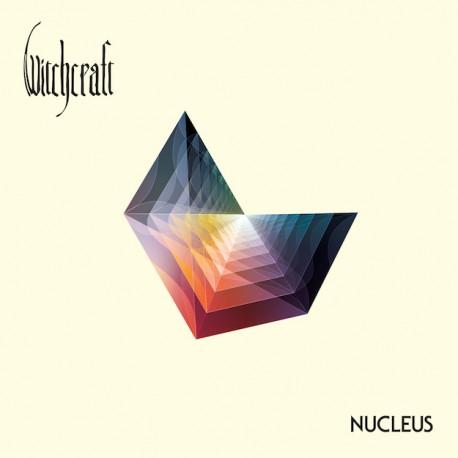 Witchcraft - Nucleus 2LP Gatefold