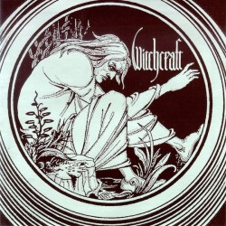 Witchcraft - Witchcraft LP