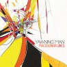 Yawning Man - Macedonian Line LP Yellow Vinyl With Purple/Red Splatter