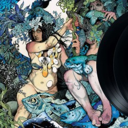 Baroness - Blue Record 2LP