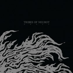 Tribes of Neurot - Grace 2LP White