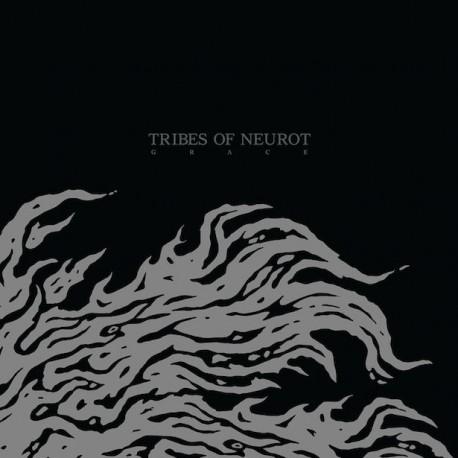 Tribes of Neurot - Grace 2LP White