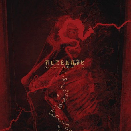 Ulcerate - Shrines of Paralysis 2LP