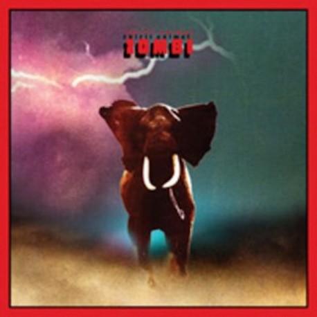 Zombi - Spirit Animal 2LP Blood Red