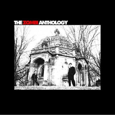 Zombi - The Zombi Anthology LP White