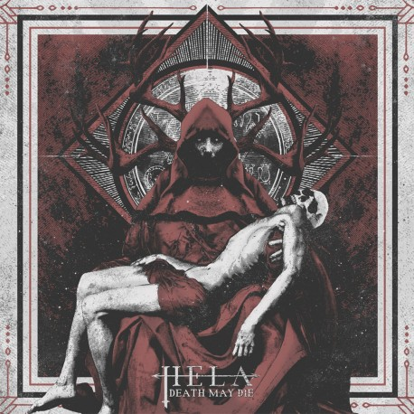 HELA · Death May Die (Digipack)
