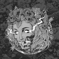 "ÀNTEROS - ""CUERPOS CELESTES"" LP (splatter)"
