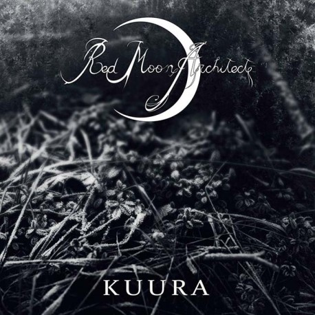RED MOON · ARCHITECT