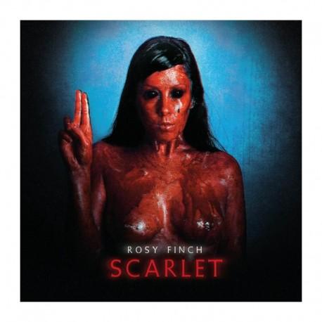 ROSY FINCH · Scarlet (cd digipack)