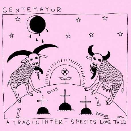 GENTEMAYOR - A TRAGIC INTER-SPECIES LOVE TALE