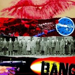 Viva Bazooka – Beso Mata Banda Bang! (LP Black)