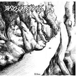 """Despeñaperros – El Foso (7"""" EP Black)"""