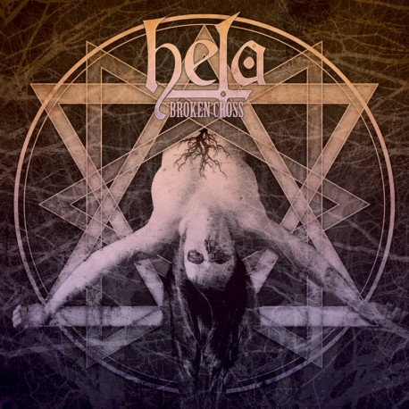 Hela · Broken Cross CD