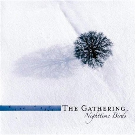 The Gathering · Nighttime Birds 2LP