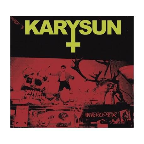 Karysun · Interceptor LP (black)