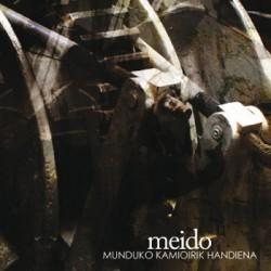 Miedo · Munduko Kamiorik handiena CD
