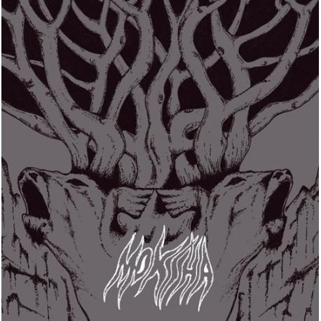 Moksha · Sang De Roure LP (black)