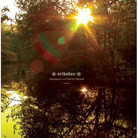 Orthodox · Amanecer En Puerta Oscura LP (black)