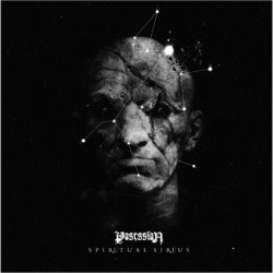Posession ‎· Spiritual Sirius LP (black)