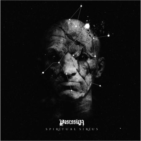 Posession · Spiritual Sirius LP (black)